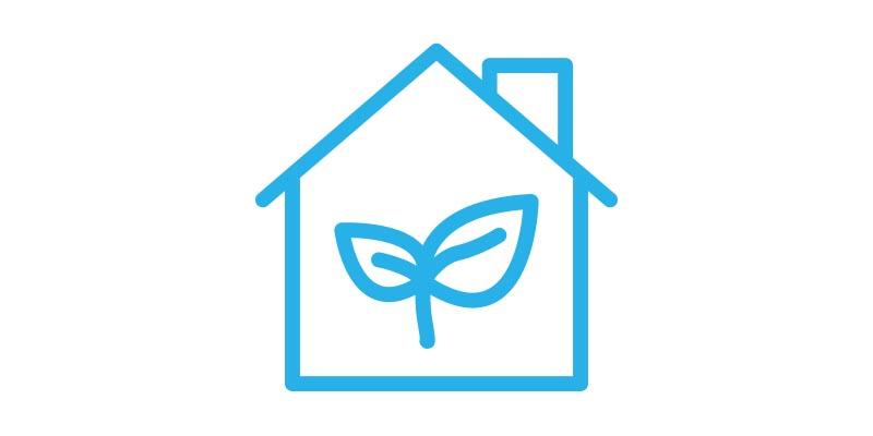 Nettoyage des vitres de votre maison