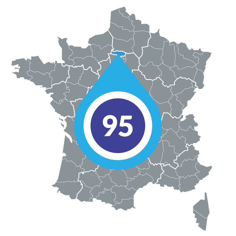 Ménage à domicile Val d'Oise (95)