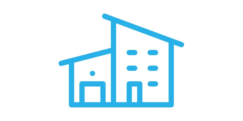Nettoyage de toutes les pièces de votre maison